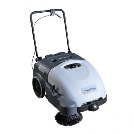 06-Viper Floor Sweeper