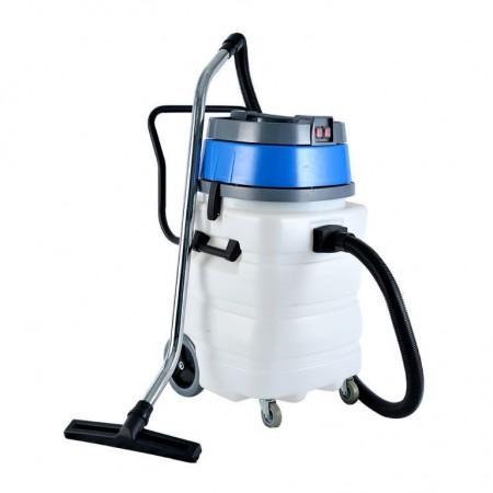16-Wet & Dry Vacuum