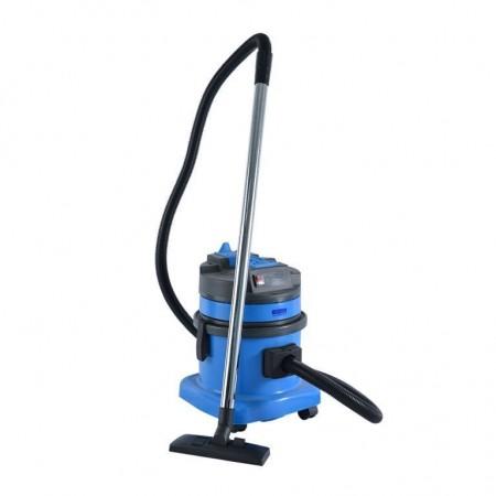 18-Dry Vacuum