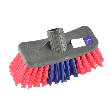606 - 4' Drain Broom  707 - 6' Drain Brush