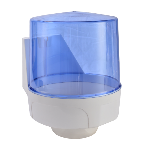 Center Pull Tissue Dispenser