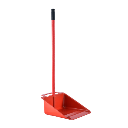 DUST PAN WITH HANDLE
