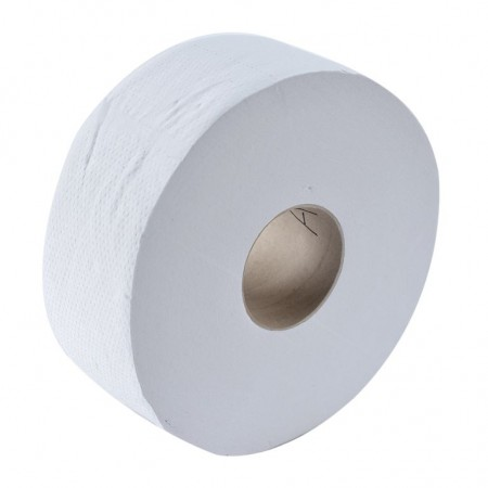 Jumbo Roll Tissue – Recycle
