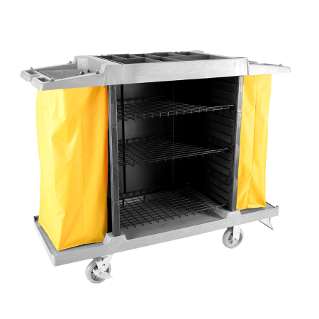 PMT 509P Maid Trolley