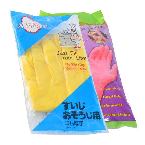 RUBBER GLOVE(all2)