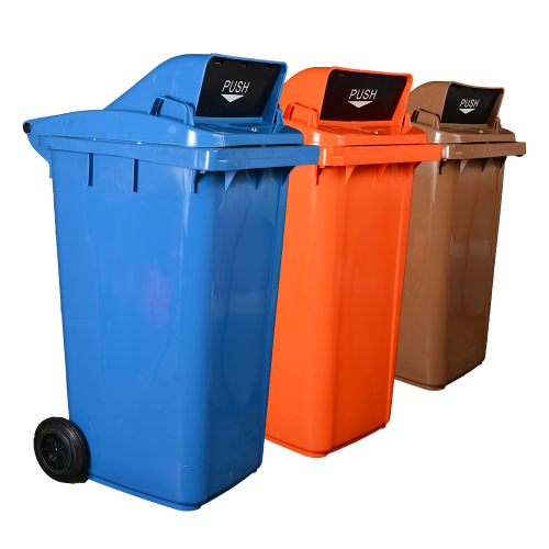 Recycle Bin (all3)