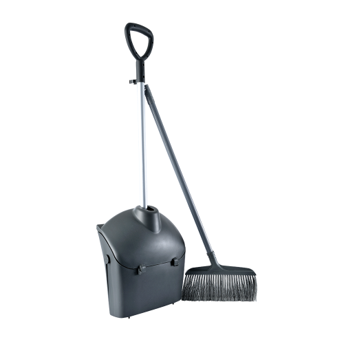 Self Closing Dustpan