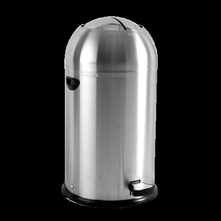 Stainless Steel Butterfly Pedal Bin(EK9678MT)