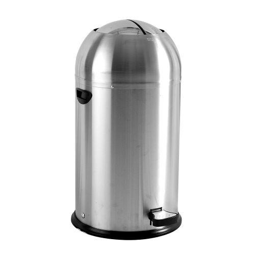 Stainless Steel Butterfly Pedal Bin(EK9678MT)