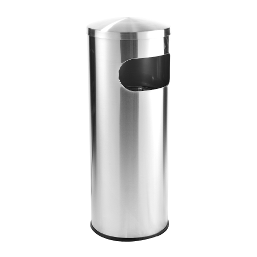 Stainless Steel Letter Bin Dome Top(RAB-043-SS)