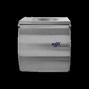 Stainless Steel Toilet Tissue Dispenser copy
