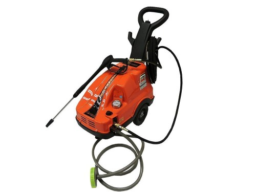 13-High Pressure Cleaner