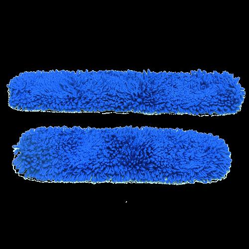 60 cm& 80cm micro fibre dust mop sleeve