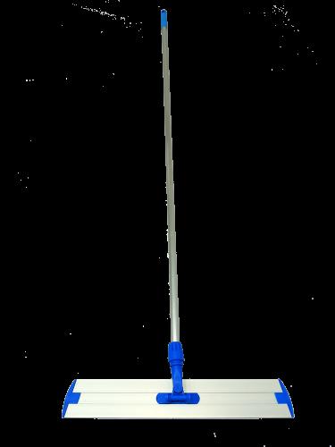 CT flat mop 40cm & 60cm microfiber wet & dry