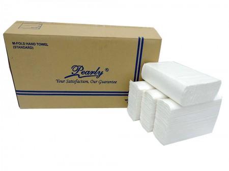 M-fold-fold-towel