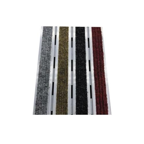 Commercial Aluminium Floor Mats