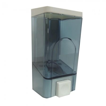Handsoap-Dispenser-Transparent-400ML