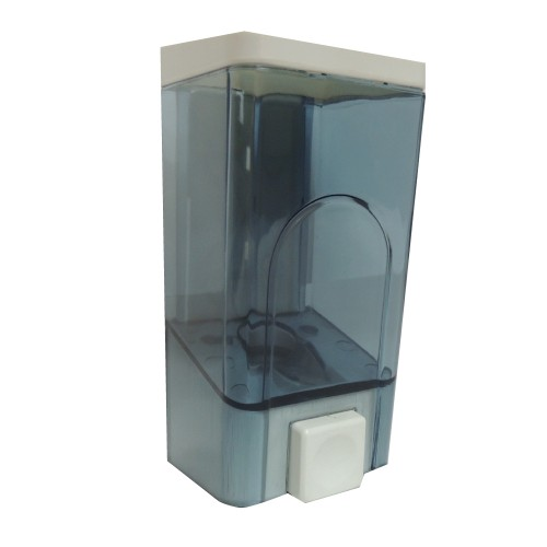 Handsoap-Dispenser-Transparent-400ML