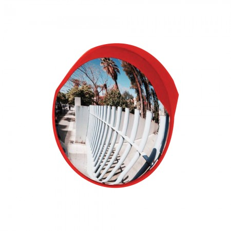 PC Outdoor Convex Mirror