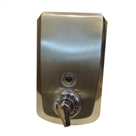 Stainless-Steel-Form-Soap-Dispenser-SP