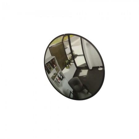 Stainless Steel PC Indoor Convex Mirror