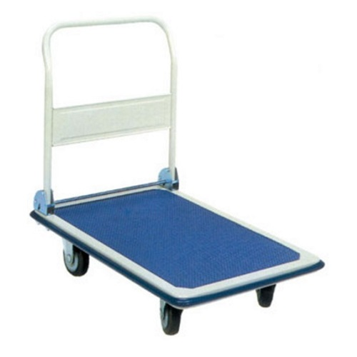 mild steel trolley